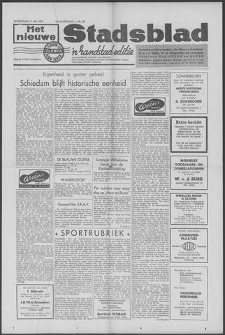 Het Nieuwe Stadsblad 1960-05-11
