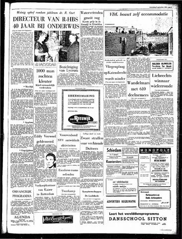 Rotterdamsch Parool / De Schiedammer 1964-09-02