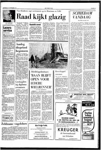 Het Vrije volk 1971-11-27