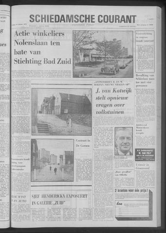Rotterdamsch Nieuwsblad / Schiedamsche Courant / Rotterdams Dagblad / Waterweg / Algemeen Dagblad 1970-10-30