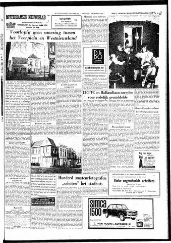 Rotterdamsch Nieuwsblad / Schiedamsche Courant / Rotterdams Dagblad / Waterweg / Algemeen Dagblad 1965-12-03
