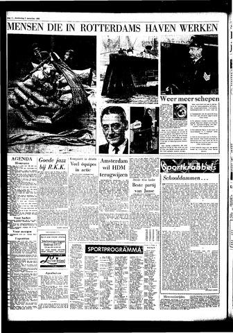 Rotterdamsch Parool / De Schiedammer 1964-12-03