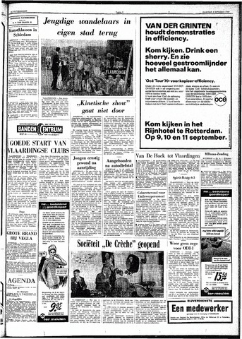 Trouw / De Rotterdammer 1969-09-08