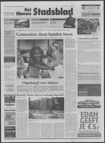 Het Nieuwe Stadsblad 2004-08-18