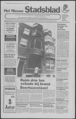 Het Nieuwe Stadsblad 1979-10-03