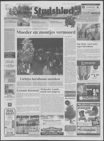 Het Nieuwe Stadsblad 2003-12-17