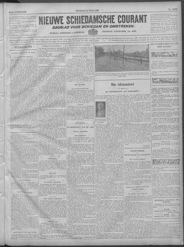 Nieuwe Schiedamsche Courant 1932-06-14