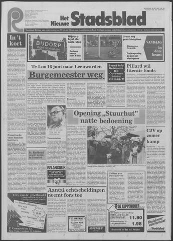 Het Nieuwe Stadsblad 1983-05-18