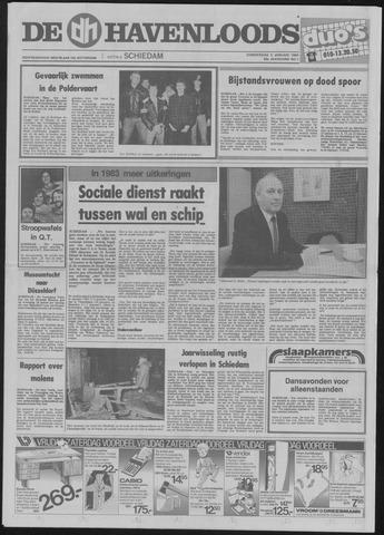 De Havenloods 1984-01-05