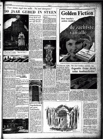 Trouw / De Rotterdammer 1962-12-12