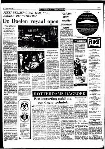 Rotterdamsch Parool / De Schiedammer 1966-05-20