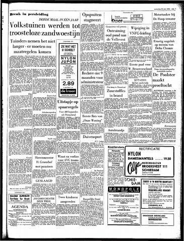 Rotterdamsch Parool / De Schiedammer 1964-06-24