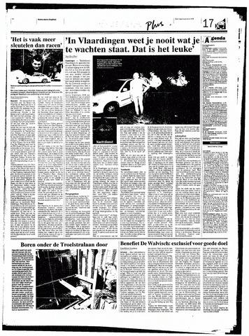 Rotterdamsch Nieuwsblad / Schiedamsche Courant / Rotterdams Dagblad / Waterweg / Algemeen Dagblad 1998-08-08