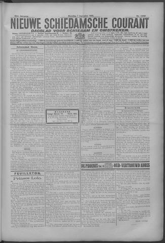Nieuwe Schiedamsche Courant 1925-09-07