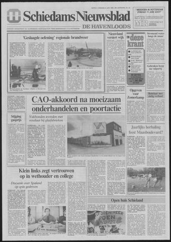 De Havenloods 1989-06-06