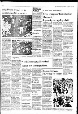 Rotterdamsch Nieuwsblad / Schiedamsche Courant / Rotterdams Dagblad / Waterweg / Algemeen Dagblad 1968-07-09