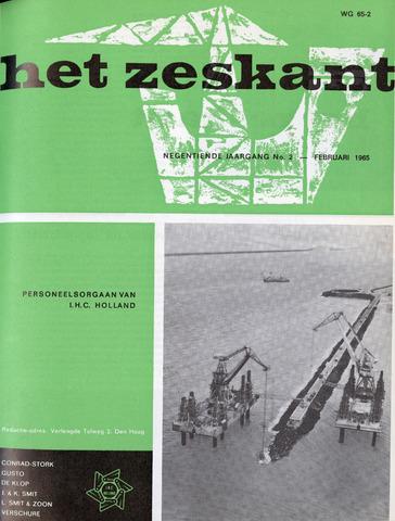 Het Zeskant 1965-02-01