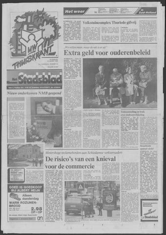 Het Nieuwe Stadsblad 1989-03-22