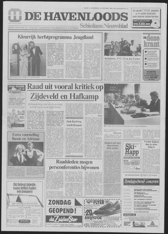De Havenloods 1989-10-12