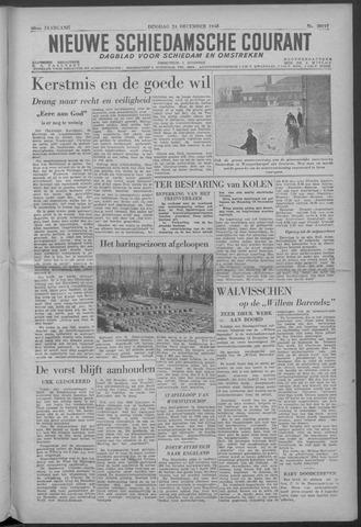 Nieuwe Schiedamsche Courant 1946-12-24