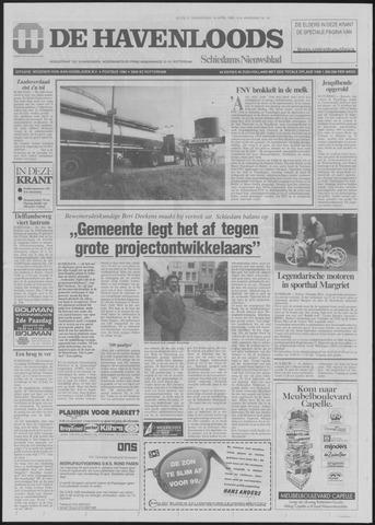 De Havenloods 1992-04-16