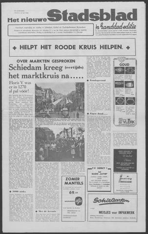 Het Nieuwe Stadsblad 1968-05-24