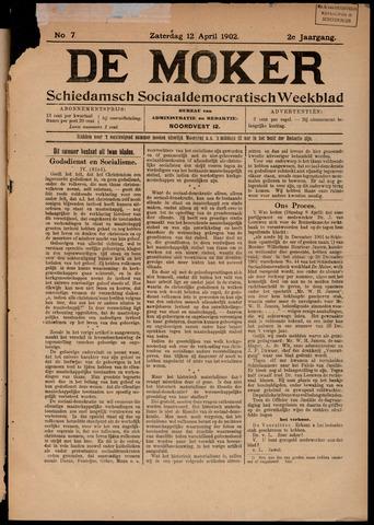 De Moker 1902-04-12