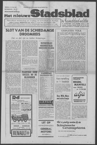 Het Nieuwe Stadsblad 1964-06-19