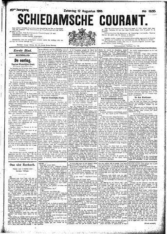 Schiedamsche Courant 1916-08-12
