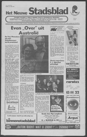 Het Nieuwe Stadsblad 1972-06-30