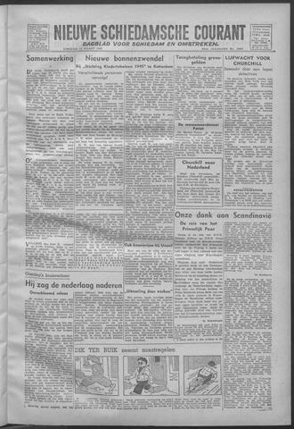 Nieuwe Schiedamsche Courant 1946-03-19