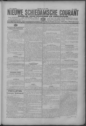 Nieuwe Schiedamsche Courant 1925-07-13