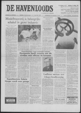 De Havenloods 1965-10-14