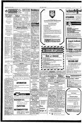 Het Vrije volk 1971-07-26
