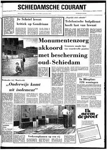 Rotterdamsch Nieuwsblad / Schiedamsche Courant / Rotterdams Dagblad / Waterweg / Algemeen Dagblad 1979-09-25