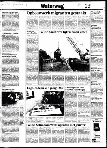 Rotterdamsch Nieuwsblad / Schiedamsche Courant / Rotterdams Dagblad / Waterweg / Algemeen Dagblad 1991-10-22