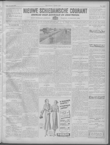 Nieuwe Schiedamsche Courant 1932-04-04