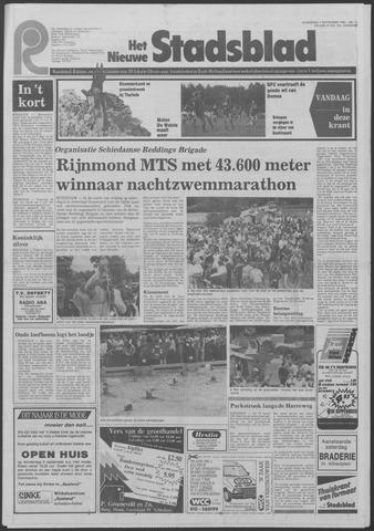 Het Nieuwe Stadsblad 1983-09-07