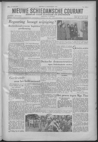 Nieuwe Schiedamsche Courant 1946-12-03
