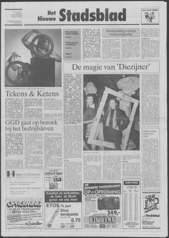 Het Nieuwe Stadsblad 1994