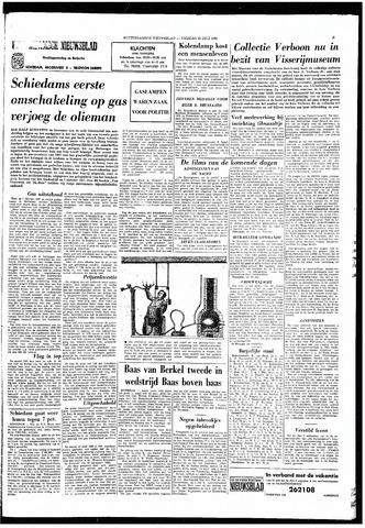Rotterdamsch Nieuwsblad / Schiedamsche Courant / Rotterdams Dagblad / Waterweg / Algemeen Dagblad 1966-07-22