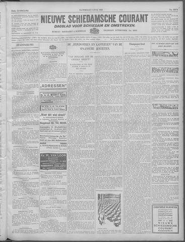Nieuwe Schiedamsche Courant 1932-07-02