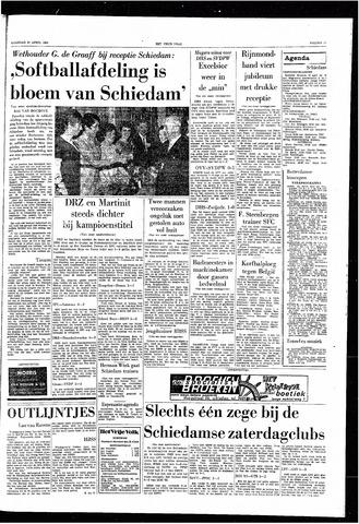 Het Vrije volk 1969-04-21