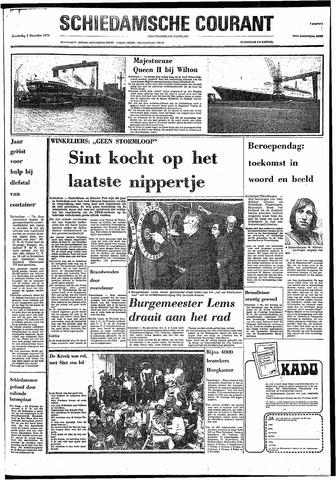 Rotterdamsch Nieuwsblad / Schiedamsche Courant / Rotterdams Dagblad / Waterweg / Algemeen Dagblad 1974-12-05