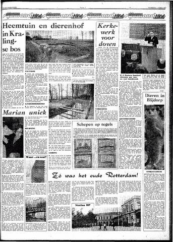 Trouw / De Rotterdammer 1967-04-01