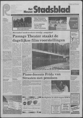 Het Nieuwe Stadsblad 1982-06-16