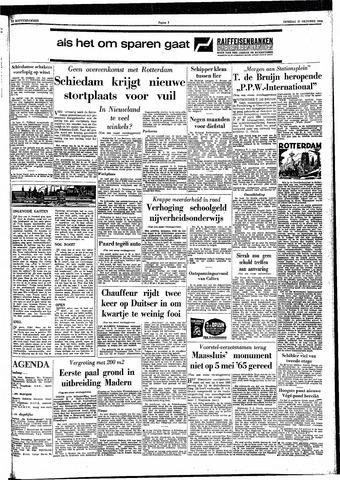 Trouw / De Rotterdammer 1964-10-27