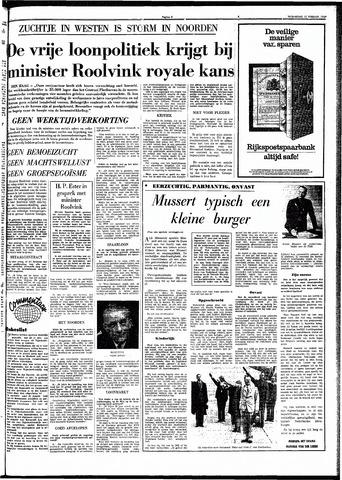 Trouw / De Rotterdammer 1969-02-12