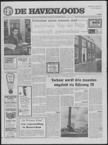 De Havenloods 1973-03-01