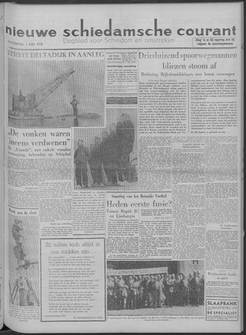 Nieuwe Schiedamsche Courant 1958-05-03